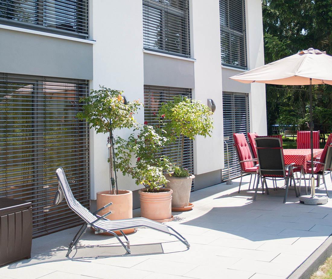 AIT Planen & Bauen Kirchhain, Architekturdiensleistungen